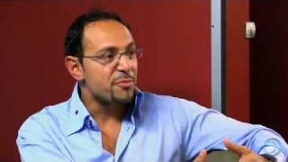 Download Men's Room - 114 - Amir - Building your Social Network Video