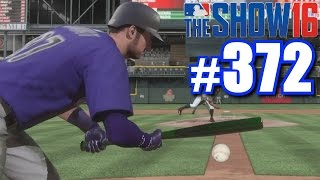 Download I HAD TO DO IT! | MLB The Show 16 | Road to the Show #372 Video