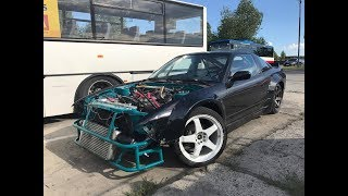 Download #KRSTDRFT drift lifestyle vlog #181 Nissan 200sx s13 rb25det / BMW e92 900hp and many more !!! Video
