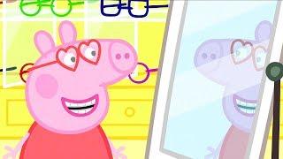 Download Peppa Pig Italiano - L'esame Della Vista - Collezione Italiano - Cartoni Animati Video