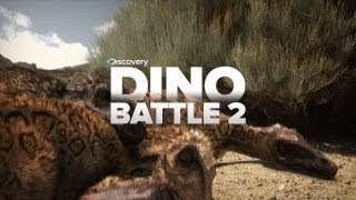 Download Even Bigger Dinosaur Battles! Video