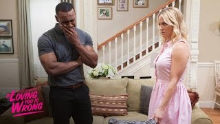 Download Alex Reluctantly Let's Randal See His Son   Tyler Perry's If Loving You Is Wrong   OWN Video