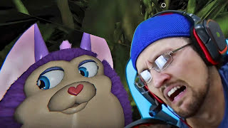 Download WORST MOM EVER!! SCARY TATTLETAIL CHRISTMAS in JULY w/ BAD FURBY PRESENT 4 SPOILED KID! (FGTEEV #1) Video