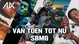 Download CHIVV & HENKIE T (SBMG) | VAN TOEN TOT NU #10 - DROP TOP Video