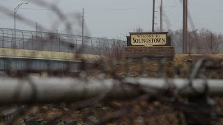 Download How Rust Belt city Youngstown plans to overcome decades of decline Video