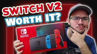 Download ″NEW″ NINTENDO SWITCH REVIEW - Features, trade-in process, and more! Video