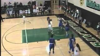Download Women's Basketball vs. Georgian Court Video