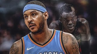 Download Carmelo Anthony Traded to Hawks! 2018 NBA Free Agency Video