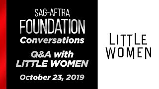 Download Conversations with LITTLE WOMEN Video