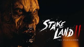 Download Stake Land II - Official Movie Trailer - (2017) Video