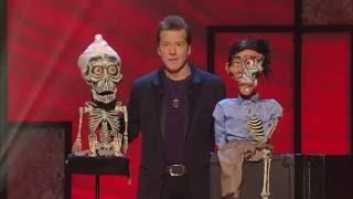 Download Achmed the Dead Terrorist Has a Son - Jeff Dunham - Controlled Chaos | JEFF DUNHAM Video