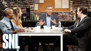 Download Office Breakroom - SNL Video