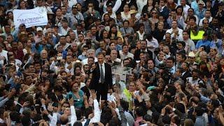 Download Miguel Ángel Yunes Linares rinde protesta como Gobernador Constitucional de Veracruz Video
