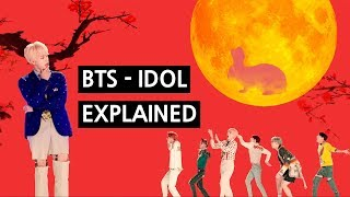 Download BTS - IDOL Explained by a Korean Video