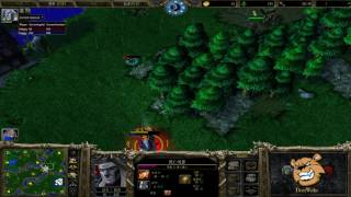 Download [HD.WC3#388] Happy vs Foggy - UvN - Warcraft 3 Replay [FR] Video