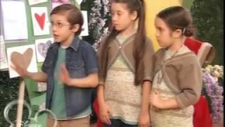 Download Chiquititas 2006 capitulo 135 (1/5) Video
