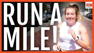 Download How To Run A Mile Without Getting Tired Video