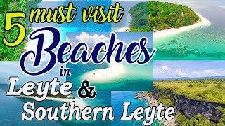 Download 5 Must Visit Beaches in Leyte and Southern Leyte Video