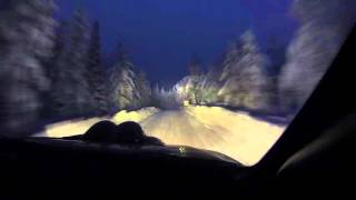 Download Arctic Rally 2016 / Siikakämä SS3 Video