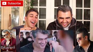 Download Vedalam Hospital Scene Reaction | Ajith Thala Kumar Masss!!! Video