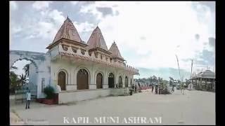 Download Gangasagar , the unexploited sea-shore Video