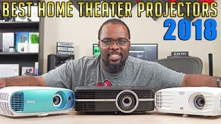 Download Best Projector 2018 - The Best Home Theater Projector on Any Budget Video