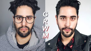 Download GET READY WITH ME - Men's Skincare Routine, Hair Style 2018, Men's Outfit Inspiration ✖ James Welsh Video