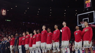 Download 'All Access' extended: Arizona men's basketball is built on tradition, community and hard work Video