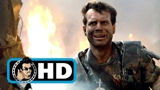 Download ALIENS Movie Clip - Game Over Man (1986) Sigourney Weaver Sci-Fi Horror Movie HD Video