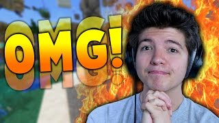 Download OMG THIS NEVER HAPPENS!! | Minecraft SPEED BUILDERS Video