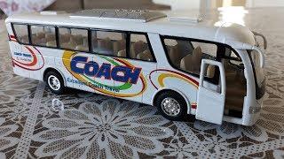 Download Ônibus / Metal / Friquição / Brinquedos /# 269 Video
