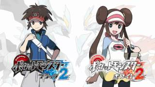 Download Pokemon Black & White 2 OST Lentimas Town Video