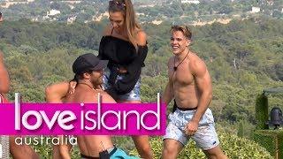Download Truth or Dare gets sexual | Love Island Australia 2018 Video