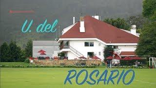 Download Un tour por la Universidad del Rosario Video
