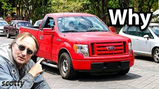 Download Why the Ford F-150 is the Best Selling Truck of All Time and Better Than a Toyota Tundra Video
