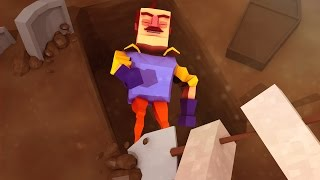 Download Minecraft | Hello Neighbor - I KILLED THE NEIGHBOR! (Hello Neighbor in Minecraft) Video