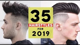 Download 35 Hairstyles You wiIll See in 2019 + Upcoming Haircut Trends Video