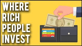 Download Where Rich People Invest Their Money Video