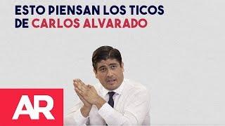 Download Percepción sobre Carlos Alvarado Video