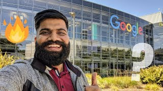 Download Googleplex Full Tour - The Secrets of Google HQ🔥🔥🔥 Video