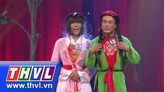 Download THVL | Cười xuyên Việt (Tập 6) - Vòng chung kết 4: Thằng Bờm - Dương Thanh Vàng, Lê Dương Bảo Lâm Video
