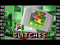 Download Super Mario 64 Glitches - Cartridge Tilting and Glitches Video
