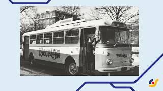 Download Vēstures fakts: divdurvju transports Video