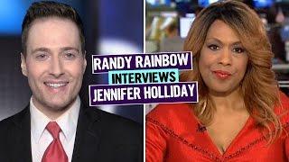 Download Randy Rainbow Interviews Jennifer Holliday 🎤 Video