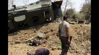 Download जन मन: सुकमा में फिर बड़ा नक्सली हमला, CRPF के 9 जवान शहीद | ABP News Hindi Video