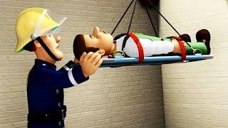 Download Feuerwehrmann Sam - Steuermann Norman | Ganze Folge - 1 Stunde | Cartoon für Kinder Video