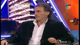Download #ElProgramaDeFantino Anecdota de Ruggeri sobre Caniggia cuando le hizo el gol a brasil en el 90 Video