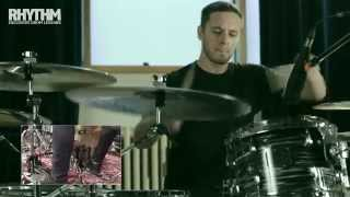 Download Architects 'Naysayer' drum play through with Dan Searle Video