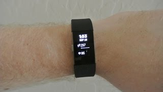 Download NEW Fitbit Charge HR 2 Unboxing and Setup! Video