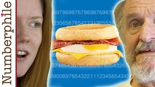 Download What do Mathematicians Eat for Breakfast? Video